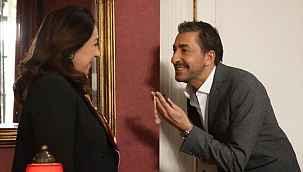 """Erkan Petekkaya, Kırmızı Oda'ya veda etti: """"Siz olmasaydınız rolü öyle oynayamazdım"""""""