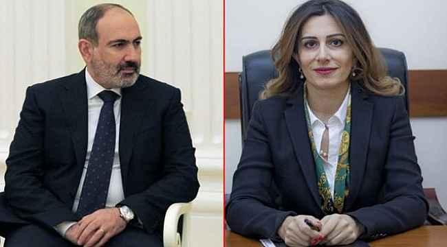 Ermenistan Sağlık Bakanı, Karabağ'da ölen asker ailelerinden özür diledi