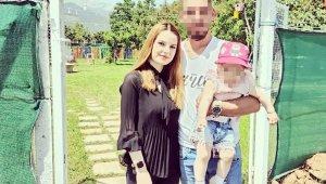 Eski eşini bıçaklayarak kaçan koca, 2 saat sonra yakalandı