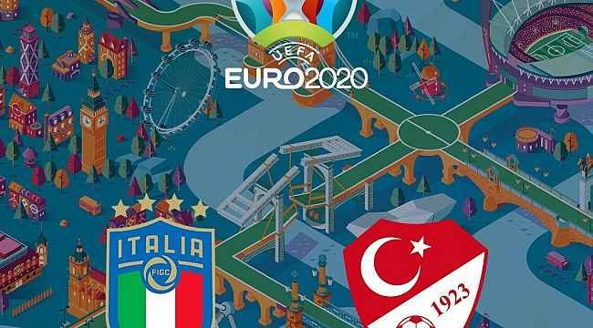 Euro 2020 maçları Tivibu'da da yayınlanacak