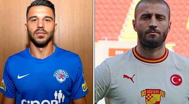 Galatasaray'a transfer olan Aytaç Kara ve Alpaslan'ın maaşı belli oldu