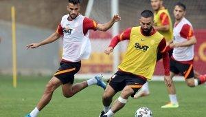 Galatasaray yeni sezon hazırlıklarını devam ettirdi