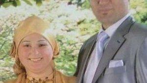 Genç çift iki gün arayla vefat etti