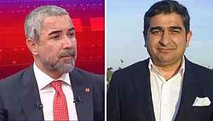 Halk TV'ye telefonla bağlanması Sezgin Baran Korkmaz'ın başını yaktı