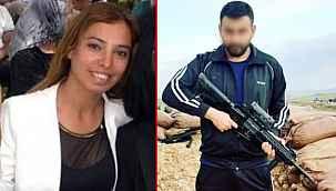 HDP binasına girerek cinayet işleyen saldırgan, kadının cansız bedenini Whatsapp durumunda paylaşmış