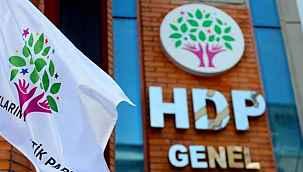 HDP için kritik süreç başladı... Partinin kapanması durumunda tekrar açılması mümkün olmayacak