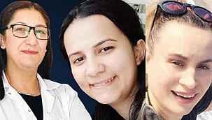 Hemşirelere 500 kere 'Ben salağım' yazdıran Ayşegül Alkan'a hakaret davası
