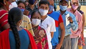 """Hindistan'ın Jarkand eyaletinde kara mantar, """"epidemi"""" ilan edildi"""