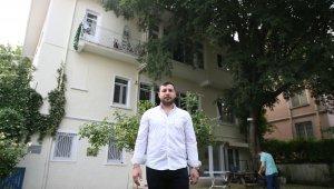 Humeyni'nin sürgün yıllarında Bursa'da kaldığı ev 20 milyona satılacak - Bursa Haberleri