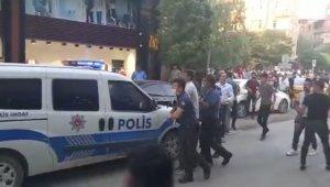Iğdır'da iki grup arasında kavga çıktı: 1 yaralı, 7 gözaltı
