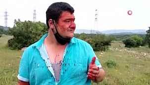 İHA muhabirine saldırıya TGK'dan kınama - Bursa Haberleri