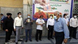 İranlılar seçimlerden umutlu
