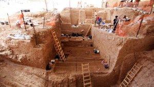 İsrail'de yeni bir antik insan türü bulundu