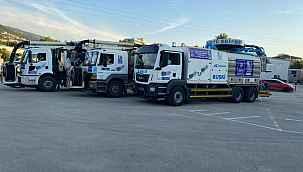 İstanbul'daki müsilaj temizliği için Bursa devrede - Bursa Haberleri