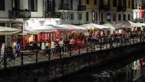 İtalya'da son 24 saatte bin 197 yeni vaka