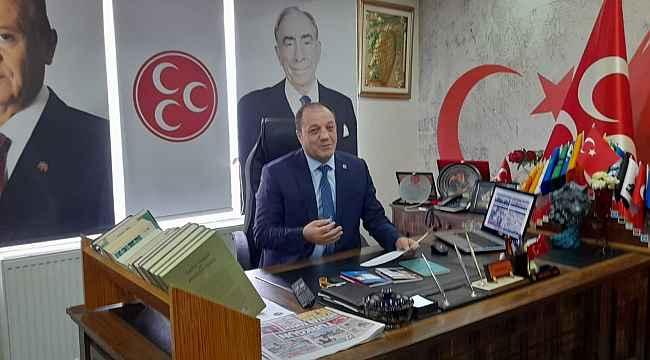 Karataş'tan Erzurumspor çağrısı
