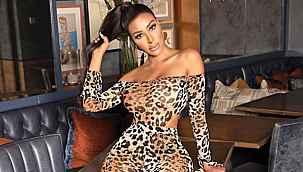 Kardashian'a benzemek için 17 milyon lira harcadı... Ayırt etmek imkansız