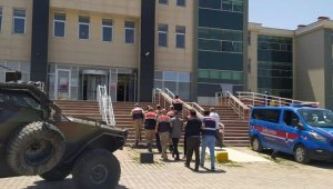 Kars'ta jandarma ve MİT'ten terör operasyonu: 7 gözaltı