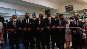 Kastamonu'da Türk Dünyası Kültür Başkentleri fotoğraf sergisi açıldı