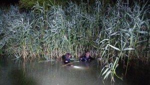 Kayıp balıkçının cesedine ulaşıldı