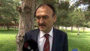Kayseri'de 46 bin öğrenci YKS'de ter dökecek