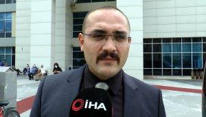 Kayseri'nin en büyük dolandırıcılık davasında sanığın yargılanmasına devam edildi