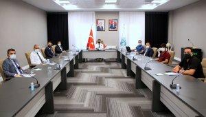 Kilis ÖSYM İl Koordinasyon Toplantısı yapıldı