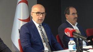 Kızılay ile Bursa'da kurban bereketi bütün yıla yayılacak