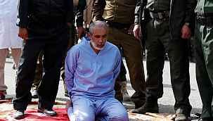 Kızlarını boğarak öldüren ve erkek çocuğunu istismar eden mahkumlar idam edildi