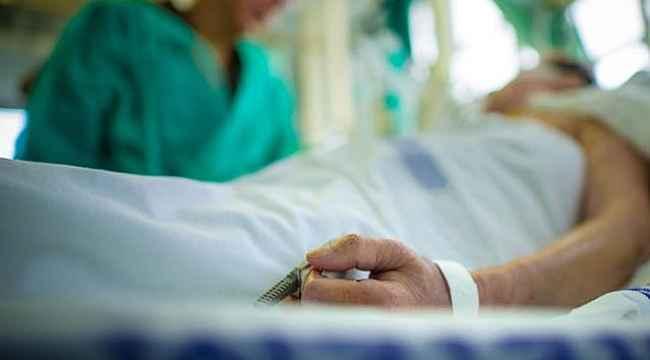 Korona, 32 defa mutasyona uğradı... HIV hastası kadın şaşırttı
