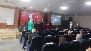 Köylere Hizmet Götürme Birliği üye seçimleri yapıldı
