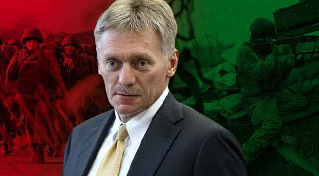 Kremlin'den NATO'ya sert uyarı: Kırmızı çizgimiz!