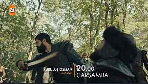 Kuruluş Osman 63. bölüm izle (son bölüm full), Kuruluş Osman 63. bölüm tek parça izle, 16 Haziran 2021 ATV YouTube