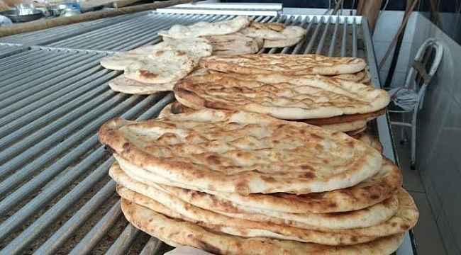 Malatya'da ekmekte fiyat ve gramaj ayarlaması
