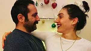Merve Dizdar, eşinin rol arkadaşlarını Instagram'dan tek tek sildi