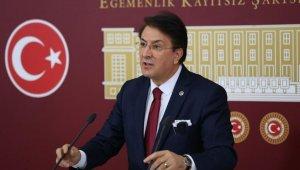 Milletvekili Aydemir: 'Fırsat vermeyeceğiz'