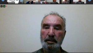 MÜSİAD İzmir, Prof. Dr. Hayrettin Karaman'ı ağırladı