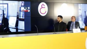 """Mustafa Cengiz: """"Aytaç ve Alpaslan'ın Galatasaray için sonuna kadar mücadele edeceklerine inanıyorum"""""""
