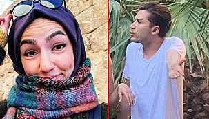 Nişantaşı'nda başörtülü akademisyene saldıran Eray Çakın tutuklandı