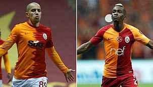 Olympiakos, Feghouli ve Onyekuru transferi için harekete geçti