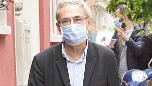 """Orhan Pamuk: """"Psikolojik olarak zor durumdayım"""""""