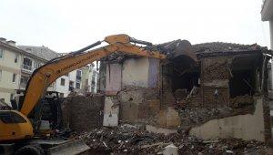 Osmangazi'de metrûk bina kalmayacak - Bursa Haberleri