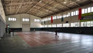 Osmangazi'de spor zamanı - Bursa Haberleri