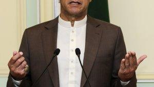 """Pakistan Başbakanı Khan: """"Afganistan operasyonları için CIA'ye kesinlikle üs vermeyeceğiz"""""""