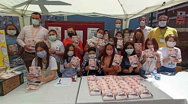 Pandemi dönemi öğrencilere yaradı