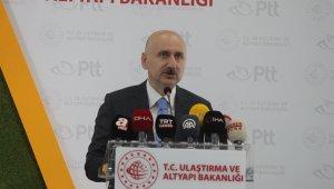 PTT'nin çevre dostu elektrikli araçları İstanbul'da kullanılmaya başlandı
