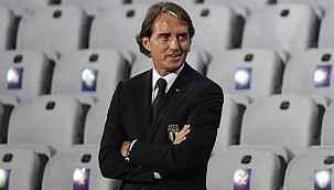 """Roberto Mancini: """"Umarım Burak bize gol atmaz"""""""