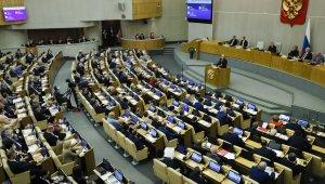 Rusya'da Devlet Duması seçimleri 19 Eylül'de