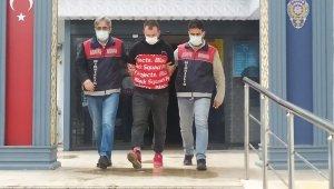 Sabah dükkan akşam banka soymuştu, tutuklandı - Bursa Haberleri