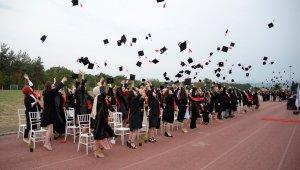 Sağlık ordusu yeni mezunlarla güçleniyor - Bursa Haberleri